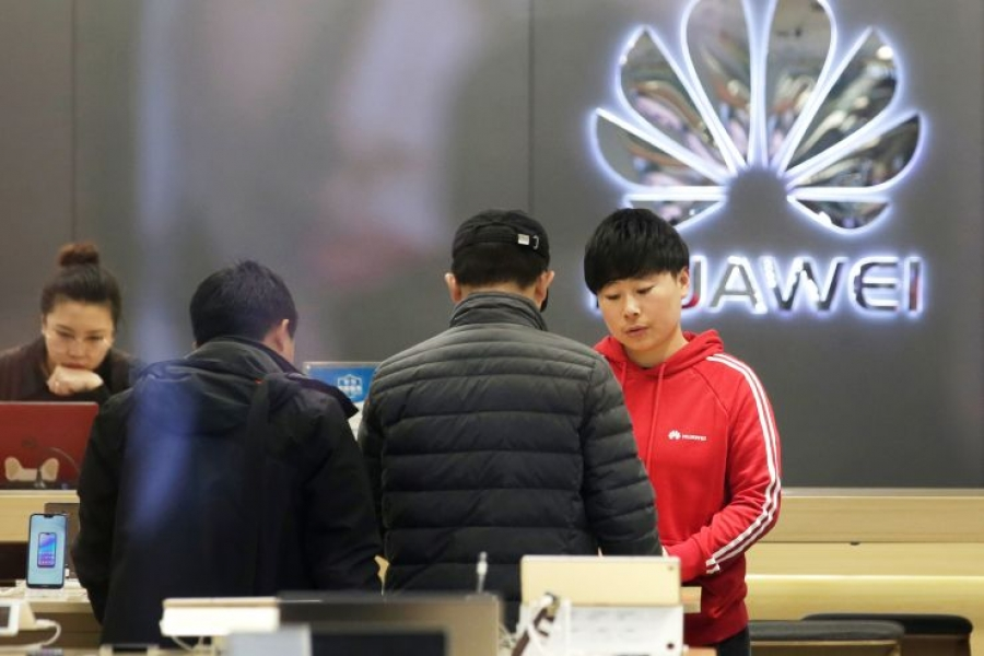 Huawei fires an employee in Poland, following charges of espionage: Wall Street Journal