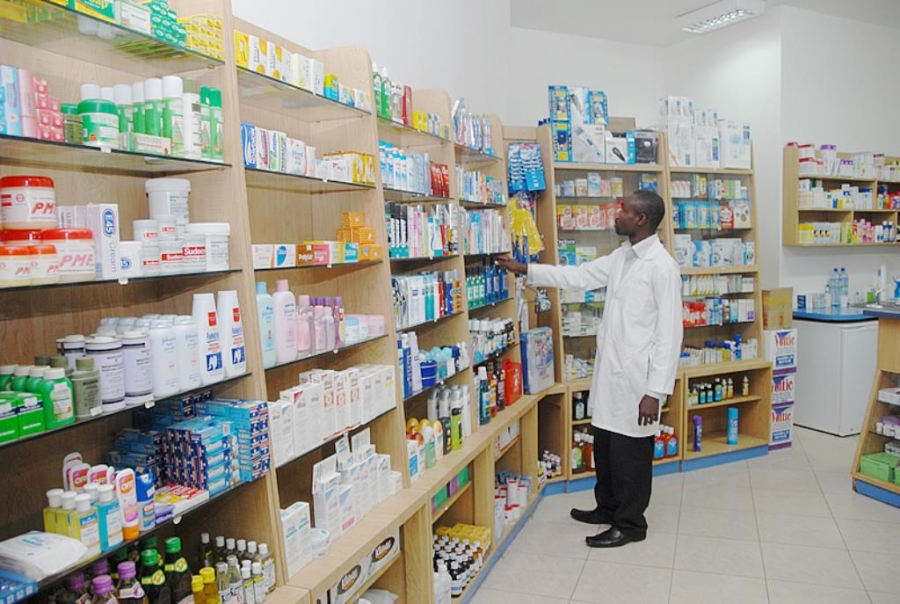 Ensuring patients safety : Pharmacy chamber to clampdown on unregistered medicines