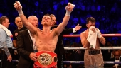 BF confirm judging error in Ryan Burnett's victory over Lee Haskins