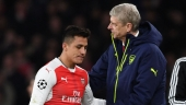 Alexis Sanchez 'not for sale', says Arsene Wenger