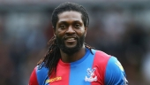 Emmanuel Adebayor describes Crystal Palace move as worst decision of career