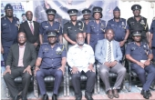 Police launch TV series on combating crime