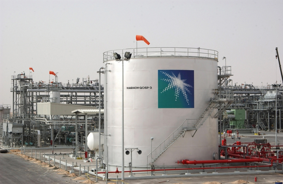 Japan to Raise Crude Storage Capacity for Saudi Aramco in Okinawa