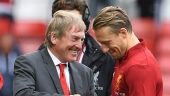 Lazio agree £5m fee for Liverpool's Lucas Leiva