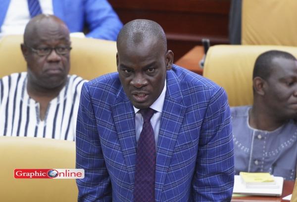 Address confusion on three per cent VAT Flat Rate Scheme - Minority Leader