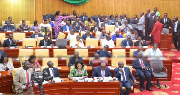 Parliament passes Bill to scrap taxes on spare parts