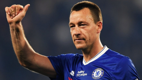 John Terry offered one-year contract by Aston Villa and Birmingham