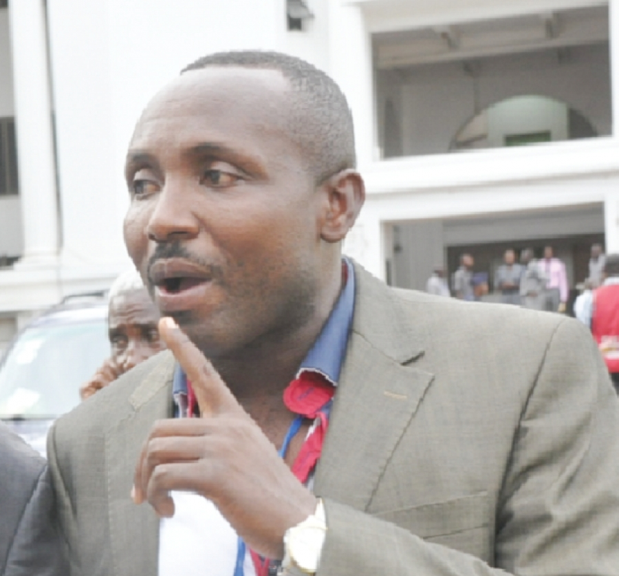 We'll make Ghana prosperous – John Boadu