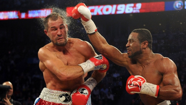 Kovalev vs Ward II: Jean Pascal has suffered two defeats at the hands of Sergey Kovalev