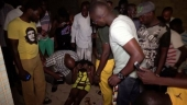 Burkina Faso gun attack kills 18 people at cafe