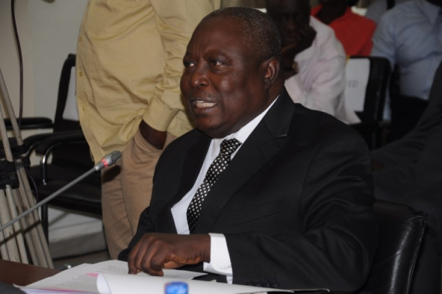 Martin Amidu denies claims that his office is a tool for political witch hunts