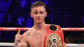 Ryan Burnett would welcome a future fight at Windsor Park