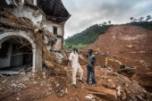 Sierra Leone mudslide: How survivors lost everything