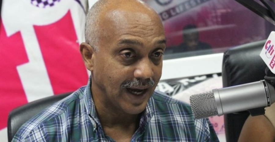 Casely Hayford  submits an apology to Parliament