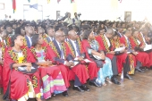 University of Ghana approves new graduate courses