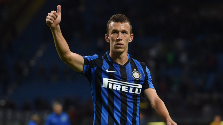 Man Utd keen to reach quick agreement for Ivan Perisic from Inter Milan