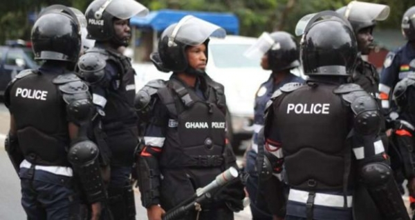200 police officers posted to Upper West