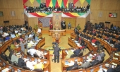 Parliament invites US Embassy over deportation of Ghanaians