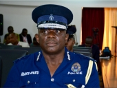 Top police reshuffle is to put 'new people with innovations' in charge - IGP explains