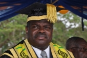 "Education Minister ""lying"" to paint me black – Prof Aryeetey"