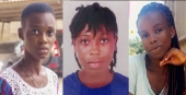UK-US join the search for three kidnapped girls