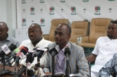 NDC begins vetting of national executive aspirants today
