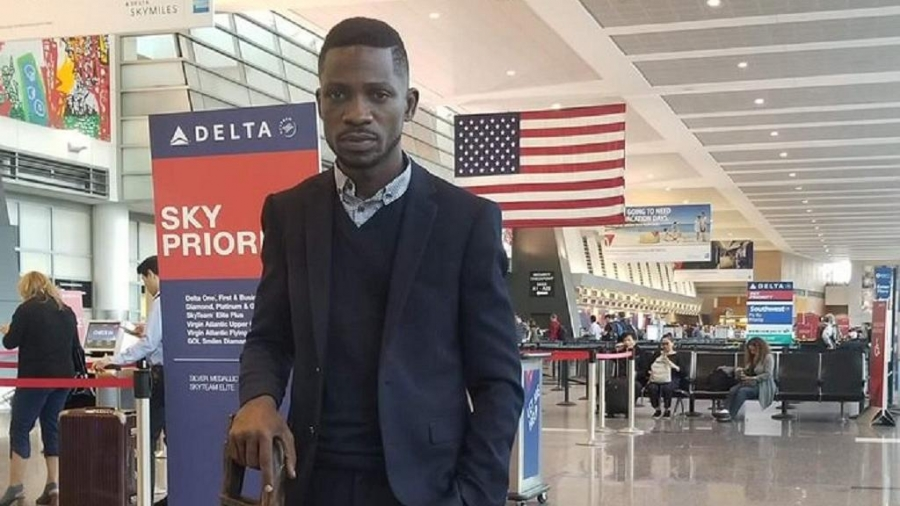 Uganda issues security guidelines for MP Bobi Wine's return