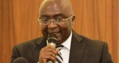 Bawumia renews call for digitization of land administration