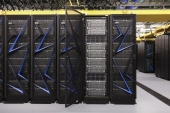 IBM's world-class Summit supercomputer gooses speed with AI abilities