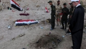 Iraq to hang 27 for IS Camp Speicher massacre