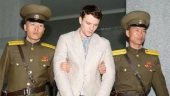 North Korea freed Otto Warmbier on 'humanitarian' grounds