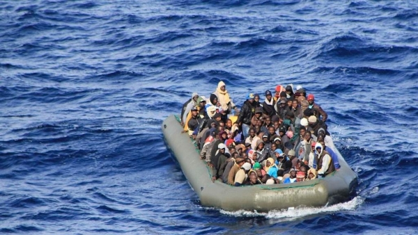 More than 130 African migrants feared drowned off Djibouti-UN
