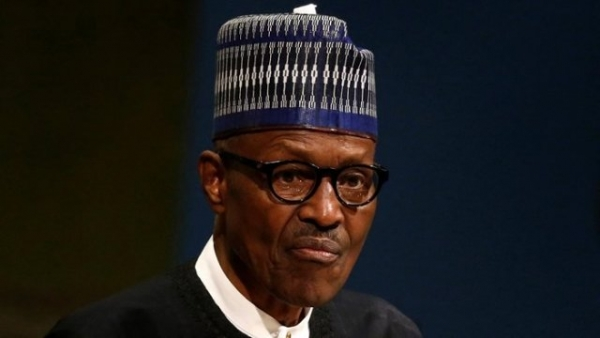 Nigeria president 'sacks' acting chief judge