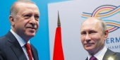 Turkey in Russian missile defence deal