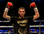 Darren Reay, Chad Ellis Added To Ritson-Pianeta Newcastle Card