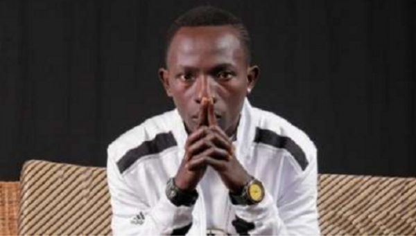 Fame destroying Patapaa — Manager