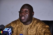 Illegal mining : Akufo-Addo taking away discretionary powers of judges very dangerous - Inusah Fuseini