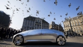 Driverless cars on UK roads by 2021 - really?