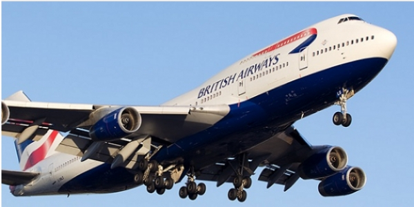 British Airways on why Accra route operates from Heathrow Terminal 3