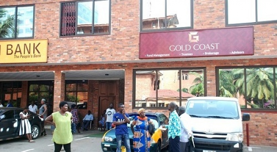 Gold Coast Fund Management begins payment of customers' investments