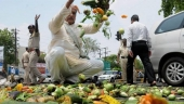 India Maharashtra farmers end protest after loan waiver