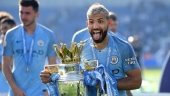Manchester City retain Premier League title after scare at Brighton