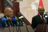 ICC declines to refer S.Africa to UN for not arresting Sudan's Bashir