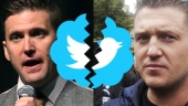Far-right accounts lose Twitter verified tick